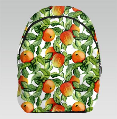 Яблоки - Рюкзак