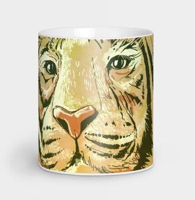 Тигры, Кружка