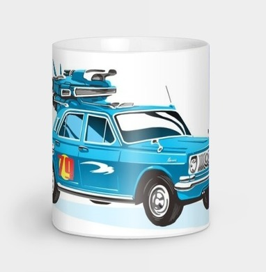 Dream Car - автомобиль, Новинки