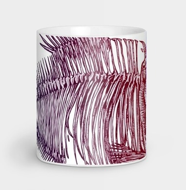 Fish - Мужские футболки — каталог. Интернет магазин футболок №1