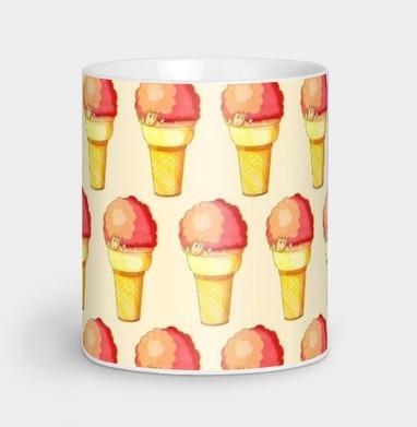 Мороженка  - мороженое, Новинки