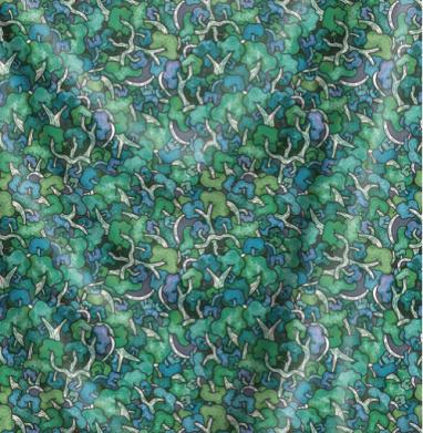 Лесной дудл - природа, Популярные