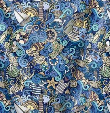Море море... - морская, Популярные