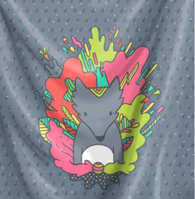 Серый Волк - персонажи, Популярные