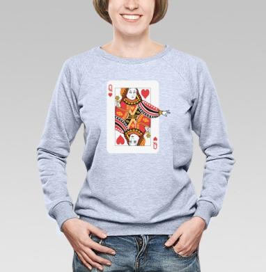 Джаст мерид  (жен.) - Купить мужские свитшоты парные в Москве, цена мужских  парных  с прикольными принтами - магазин дизайнерской одежды MaryJane