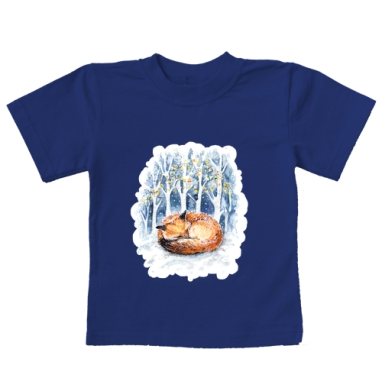 Зимняя лисичка - Cумки с лисой