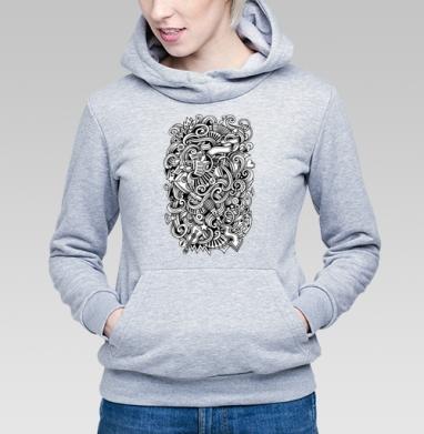 Музыкаарт - Купить детские толстовки с нотами в Москве, цена детских толстовок с нотами  с прикольными принтами - магазин дизайнерской одежды MaryJane