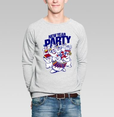 Веселится и ликует весь народ - Купить мужские свитшоты музыка в Москве, цена мужских свитшотов музыкальных  с прикольными принтами - магазин дизайнерской одежды MaryJane