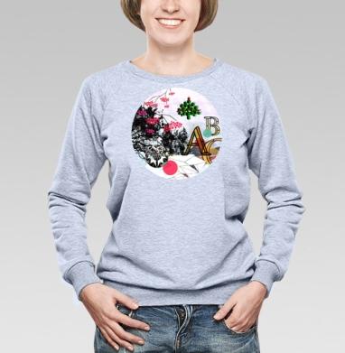 Дизайнерские сны - Купить детские свитшоты паттерн в Москве, цена детских свитшотов с паттерном  с прикольными принтами - магазин дизайнерской одежды MaryJane