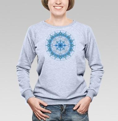 Мандала для памяти - Купить детские свитшоты красивые в Москве, цена детских свитшотов красивых  с прикольными принтами - магазин дизайнерской одежды MaryJane