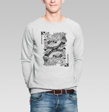 Козырный король - Купить свитшот