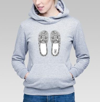 Кеды для хиппи - Купить детские толстовки спортивные в Москве, цена детских толстовок спортивных  с прикольными принтами - магазин дизайнерской одежды MaryJane