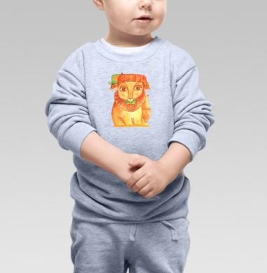 Сказочный Зверь - Детские футболки