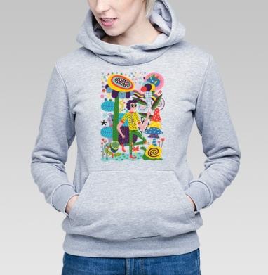 Л-Е-Т-О - Купить детские толстовки с летом в Москве, цена детских толстовок с летом  с прикольными принтами - магазин дизайнерской одежды MaryJane