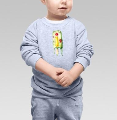 Замороженная Ай - Детские футболки