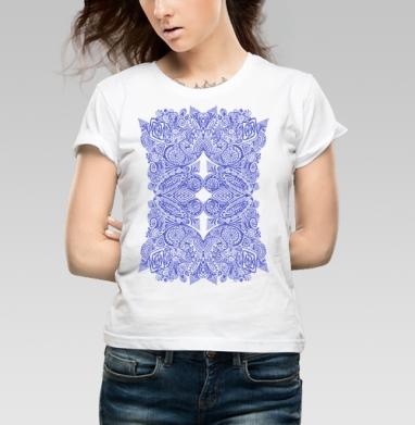 Совы и зайка - Интернет-магазин женских футболок. Купите женские футболки сегодня.