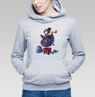 Блу Лолли Принцесса  - Купить детские толстовки нежность в Москве, цена детских толстовок нежность  с прикольными принтами - магазин дизайнерской одежды MaryJane