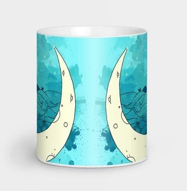 Лунные киты  - морская, Новинки