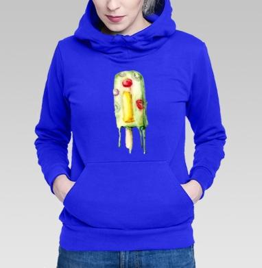 Замороженная Ай - Толстовки женские в интернет-магазине