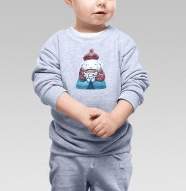 Роб и какао - Детские футболки с прикольными надписями