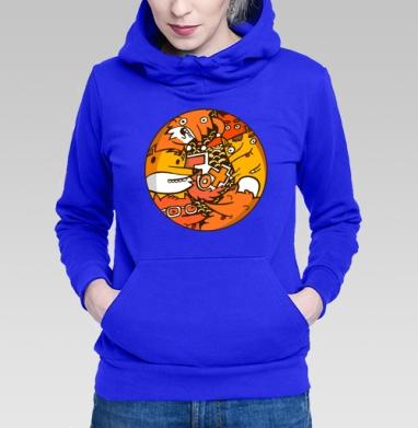 Лисички  - Толстовки с лисой