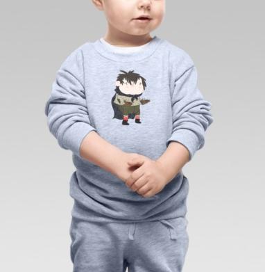 Эдмунд Руки-тараканчики. - Детские футболки с прикольными надписями
