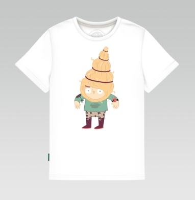 Мистер Лапшичкин - Купить детские футболки со сказками в Москве, цена детских футболок со сказками  с прикольными принтами - магазин дизайнерской одежды MaryJane