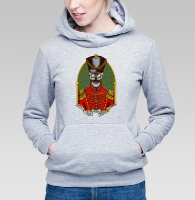 Гусары денег не берут - Толстовки женские в интернет-магазине