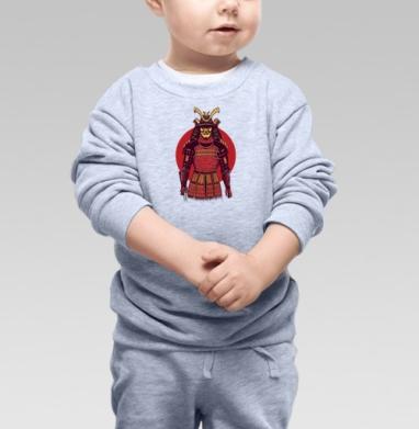 Броня самурая - Купить детские свитшоты АК-47 в Москве, цена детских свитшотов автомат Калашникова  с прикольными принтами - магазин дизайнерской одежды MaryJane