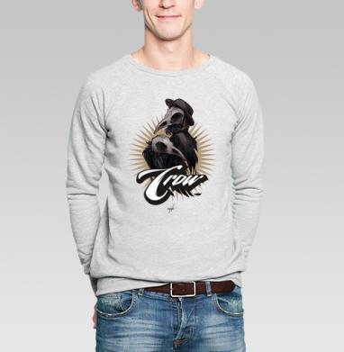 Вороньё - Купить свитшот