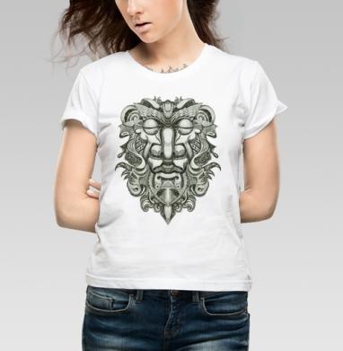 Relax power - Купить детские футболки этно в Москве, цена детских футболок этно  с прикольными принтами - магазин дизайнерской одежды MaryJane