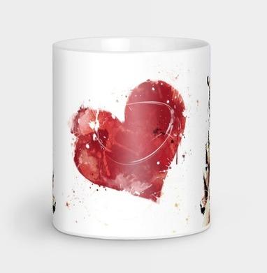 Влюбленные тигры - любовь, Новинки