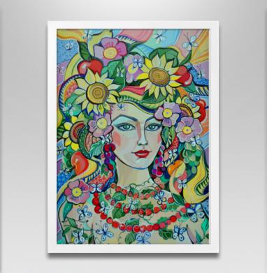 Лето - Постеры, бабочки, Популярные