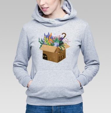 Доставка котов - Купить детские толстовки с кошками в Москве, цена детских толстовок с кошками  с прикольными принтами - магазин дизайнерской одежды MaryJane