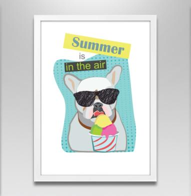 Летняя тема - Постеры, сладости, Популярные