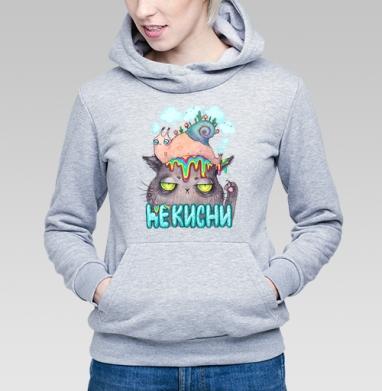 Улитка и котэ - Купить детские толстовки с насекомыми в Москве, цена детских толстовок с насекомыми  с прикольными принтами - магазин дизайнерской одежды MaryJane