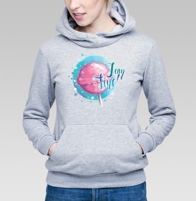 Чупик - Купить детские толстовки сладости в Москве, цена детских толстовок со сладостями  с прикольными принтами - магазин дизайнерской одежды MaryJane