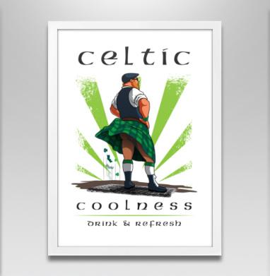 Кельтская свежесть - Постеры, секс, Популярные