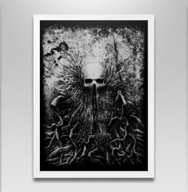 Lovecraftian - Постеры, графика, Популярные