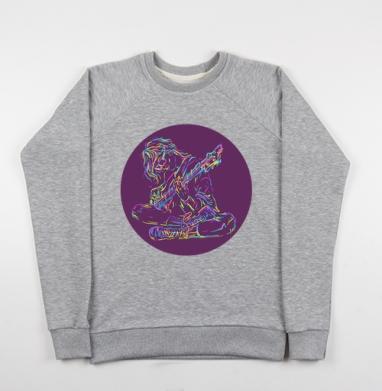Дарк рум - Купить детские свитшоты музыка в Москве, цена детских свитшотов музыкальных  с прикольными принтами - магазин дизайнерской одежды MaryJane