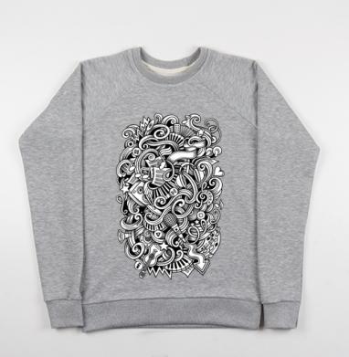 Музыкаарт - Купить детские свитшоты музыка в Москве, цена детских свитшотов музыкальных  с прикольными принтами - магазин дизайнерской одежды MaryJane