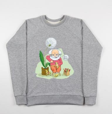 Руки делают - Купить детские свитшоты с людьми в Москве, цена детских свитшотов с людьми  с прикольными принтами - магазин дизайнерской одежды MaryJane