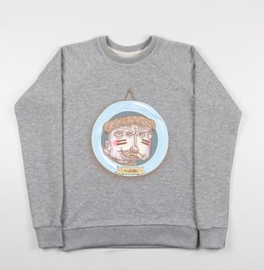Shawn Cellulose - Купить детские свитшоты с людьми в Москве, цена детских свитшотов с людьми  с прикольными принтами - магазин дизайнерской одежды MaryJane