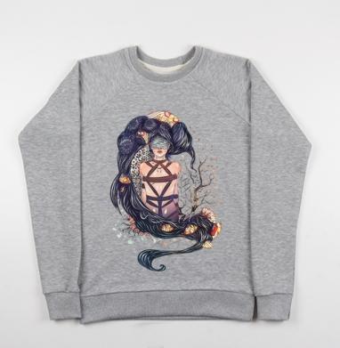 Смотри в глаза - Купить детские свитшоты красивые в Москве, цена детских свитшотов красивых  с прикольными принтами - магазин дизайнерской одежды MaryJane