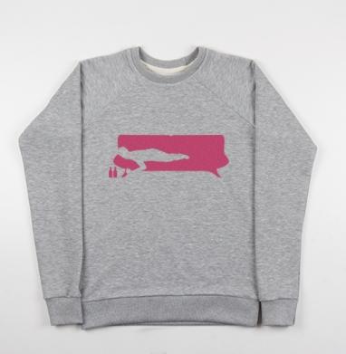 No More Milk - Купить детские свитшоты модные в Москве, цена детских свитшотов модных  с прикольными принтами - магазин дизайнерской одежды MaryJane