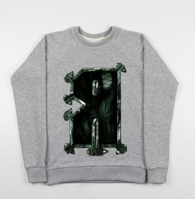 Я(2) - Купить детские свитшоты с людьми в Москве, цена детских свитшотов с людьми  с прикольными принтами - магазин дизайнерской одежды MaryJane