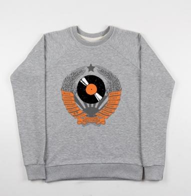 Музыка - Купить мужские свитшоты СССР в Москве, цена мужских свитшотов СССР  с прикольными принтами - магазин дизайнерской одежды MaryJane