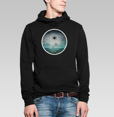 Глаз бури - Толстовка Муж. 320гр, стандарт