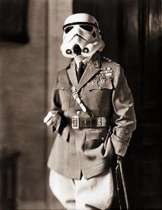 Stormtrooper by Danil Polevoy - фотография - Коллекции