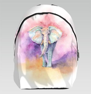 Весенний слон - Рюкзак